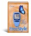 Product Photo: FREESTYLE TEST STRIPS 100/BX12BX/CS